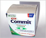 Commit Lozenge 4mg