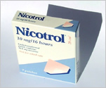 Nicotrol Patches 10mg (step 2)