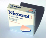 Nicotrol Patches 5mg (step 3)